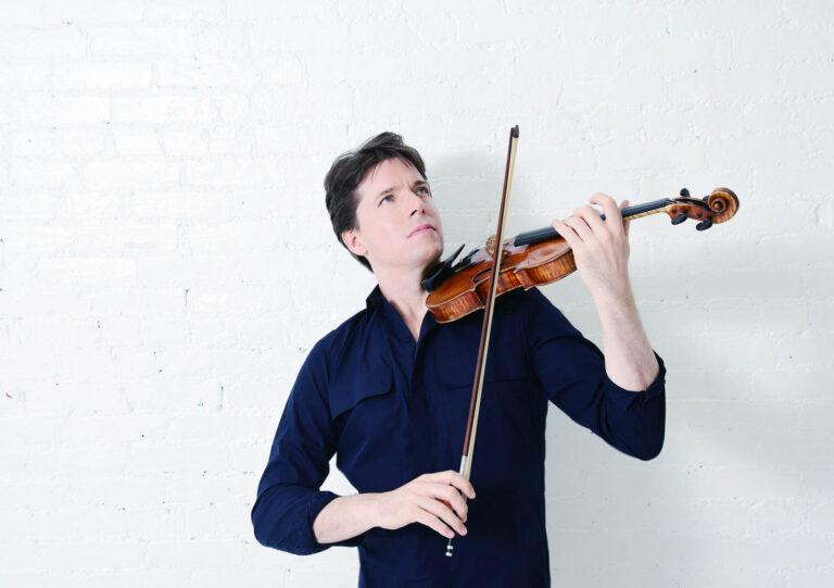 15.07 kell 20:00 Pärnu kontserdimaja, Joshua Bell, Paavo Järvi ja Eesti Festivaliorkester