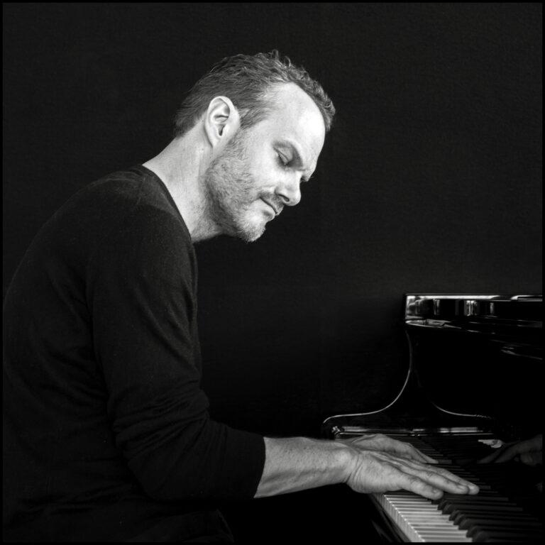 14.07 kell 20:00 Pärnu kontserdimaja, Lars Vogt, Paavo Järvi ja Eesti Festivaliorkester