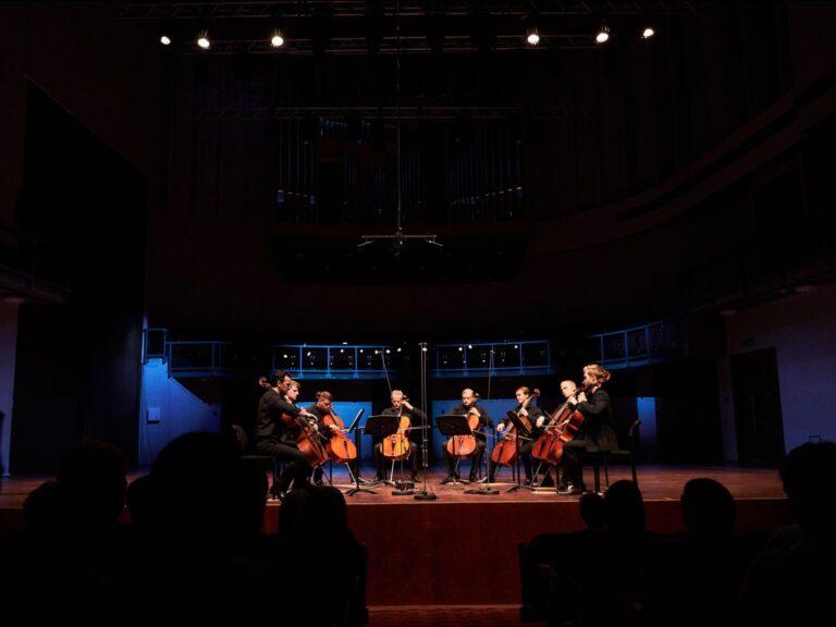 16.07 at 8 PM Pärnu Concert Hall, Pärnu Music Festival gala