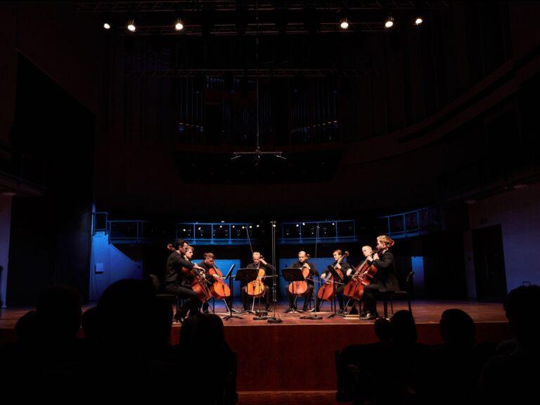 16.07 kell 20:00 Pärnu kontserdimaja, Pärnu Muusikafestivali gala