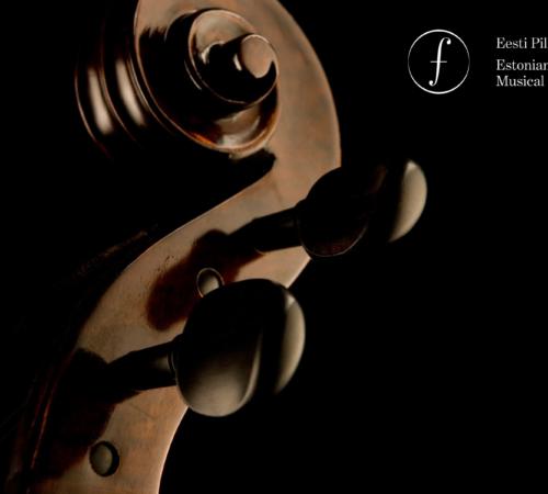 13.07 kell 19:00 Pärnu kontserdimaja, Eesti Pillifondi kõla